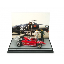 AS38B FERRARI 126CK TURBO 1981 ISTRANA 2 FIGUR