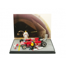 AS46 FERRARI 126CK TURBO 1981 ISTRANA 2 FIGUR