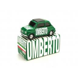 BR005-03 FIAT 500 BRUMS UMBERTO VOLA