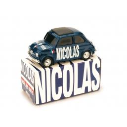 BR010 FIAT 500 BRUMS NICOLAS OUI JE SUIS