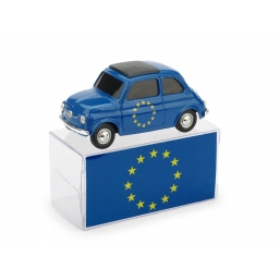 BR022 FIAT 500 BRUMS EUROPA