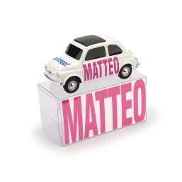 BR024 FIAT 500 BRUMS MATTEO ADESSO