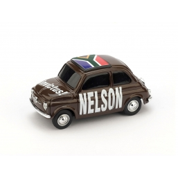 BR048 FIAT 500 BRUMS NELSON INVICTUS!
