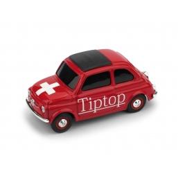 BR054 FIAT 500 BRUMS SVIZZERA TIPTOP-BILUX