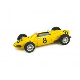 EF02 FERRARI 156 F1 GP BELGIO 1961
