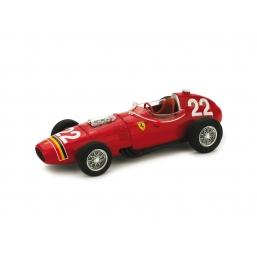 EF04 FERRARI DINO 246 F1 G.P. BELGIO 1960