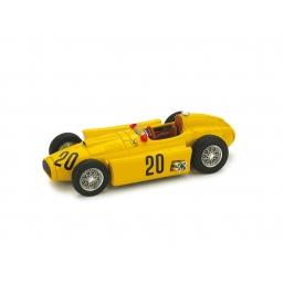 EF05 LANCIA FERRARI D50 G.P. BELGIO 1956