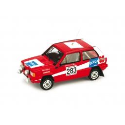 K003 FIAT PANDA 45 GR.2 RALLY DEI VINI 1981