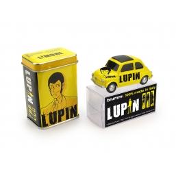 L09 FIAT 500 BRUMS LUPIN