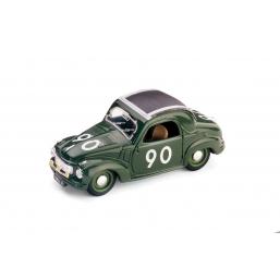 R013B FIAT 500C MILLE MIGLIA 1937