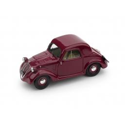 R022-01 FIAT 500A 1a SERIE 1936 TETTO METALLICO