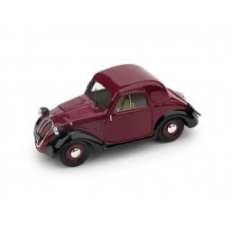 R022-02 FIAT 500A 1a SERIE 1936 TETTO METALLICO