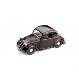 R022B FIAT 500A 1a SERIE STATO VATICANO 1936
