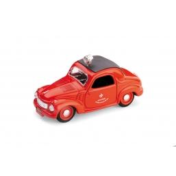 R024 FIAT 500C VIGILI DEL FUOCO 1949