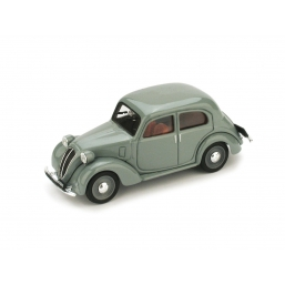 R030-02 FIAT 1100 (508C) 1937 GRIGIO
