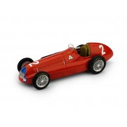R036B ALFA ROMEO 158 GP G.BRETAGNA '50 FARINA