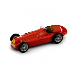 R036C ALFA ROMEO 158 GP G.BRETAGNA '50 FANGIO