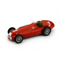R036D ALFA ROMEO 158 GP G.BRETAGNA '50 FAGIOLI