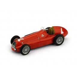 R036E ALFA ROMEO 158 GP G.BRETAGNA '50 PARNELL