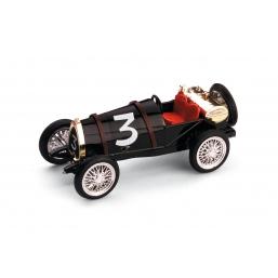 R040 BUGATTI BRESCIA (GB) 1921
