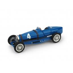 R041 BUGATTI TIPO 59 1934 GP.BELGIO 1°DREYFUS