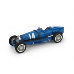 R042 BUGATTI TIPO 59 GP.FRANCIA 1934 NUVOLARI
