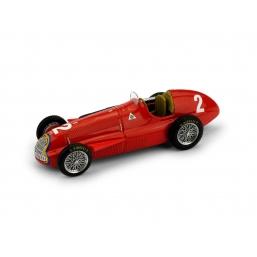 R043 ALFA ROMEO 159 G.P. BELGIO 1951