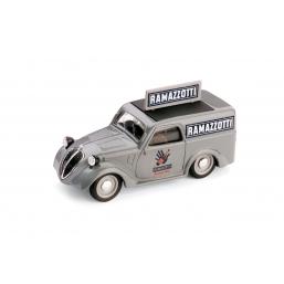 R052 FIAT 500B FURGONE 1946 RAMAZZOTTI