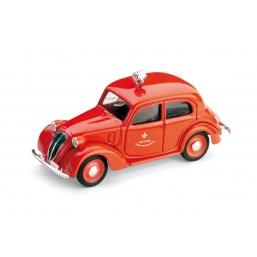 R063 FIAT 1100 VIGILI DEL FUOCO 1937