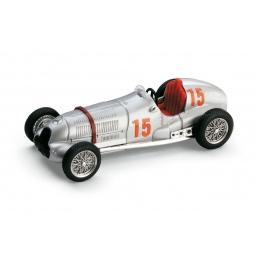 R071 MERCEDES W125 1938