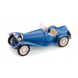 R077B ALFA ROMEO 2300 1931
