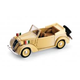 R085 FIAT 1100 (508C) COLONIALE 1937