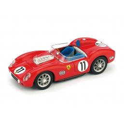 R093 FERRARI 250 TR60 WINNER LE MANS 1960 #11