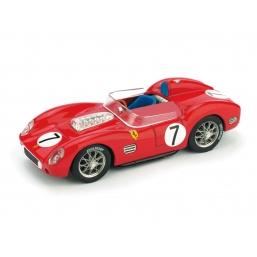 R094 FERRARI 250 TR50 WINNER SEBRING 1959 #7