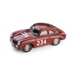 R120B PORSCHE 356 MILLE MIGLIA 1952