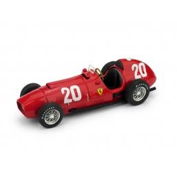 R125 FERRARI 375 F1 GP SVIZZERA 1951 ASCARI