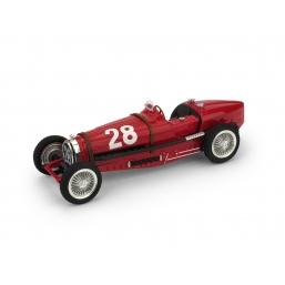 R174 BUGATTI TIPO 59 1934 GP.MONACO NUVOLARI