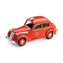 R181B FIAT 1100E FURGONE VIGILE FUOCO BRUNICO