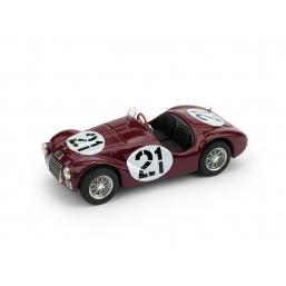 R183 FERRARI 125S CIRCUITO DI PESCARA 1947