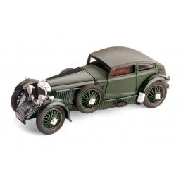 R184 BENTLEY SPEED SIX BARNATO 1928