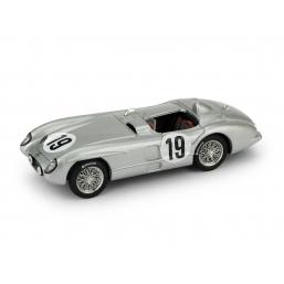 R188 MERCEDES 300 SLR 24H LE MANS 1955 MOSS