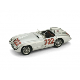 R190 MERCEDES 300 SLR 1955 1° MILLE MIGLIA