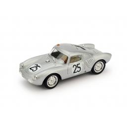 R193 PORSCHE 550A RS COUPE' 5° LE MANS 1956