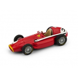 R196 FERRARI 555 SQUALO GP OLANDA 1955