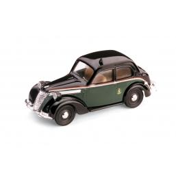 R215 FIAT 1100 E TAXI 1949-53