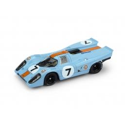 R219 PORSCHE 917K 1000 KM MONZA 1970 #7