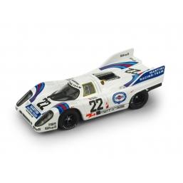R220 PORSCHE 917K 1° LE MANS 1971 MARTINI R.