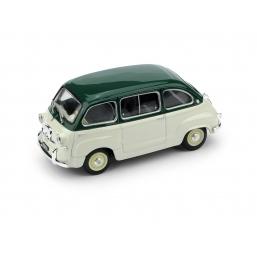 R250-14 FIAT 600 MULTIPLA 1a SERIE 1956 VS-GC