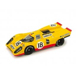 R254 PORSCHE 917K LE MANS 1970
