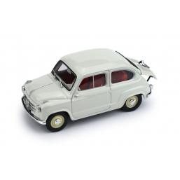 R265 FIAT 600 DERIVAZIONE ABARTH 1956